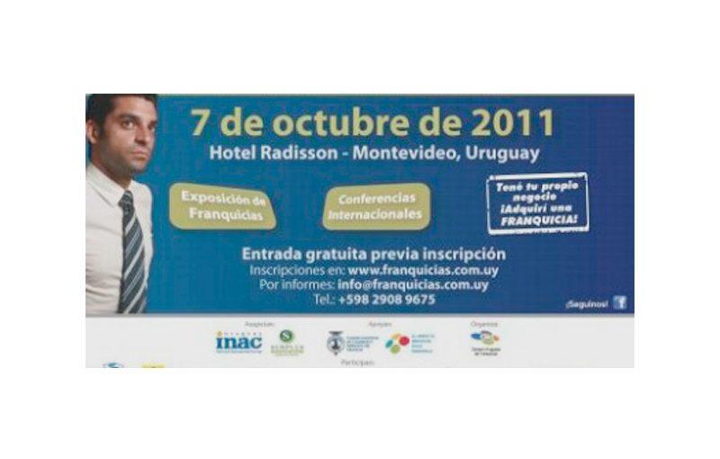 Invitación a FIFU 2011