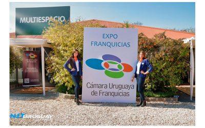 Participamos junto a CAUFRAN de la primer ExpoFranquicias en la ExpoPrado 2018