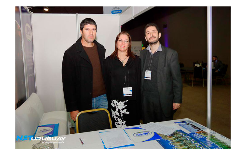 Limport – Firma franquicia Santa Lucía – FIFU 2018