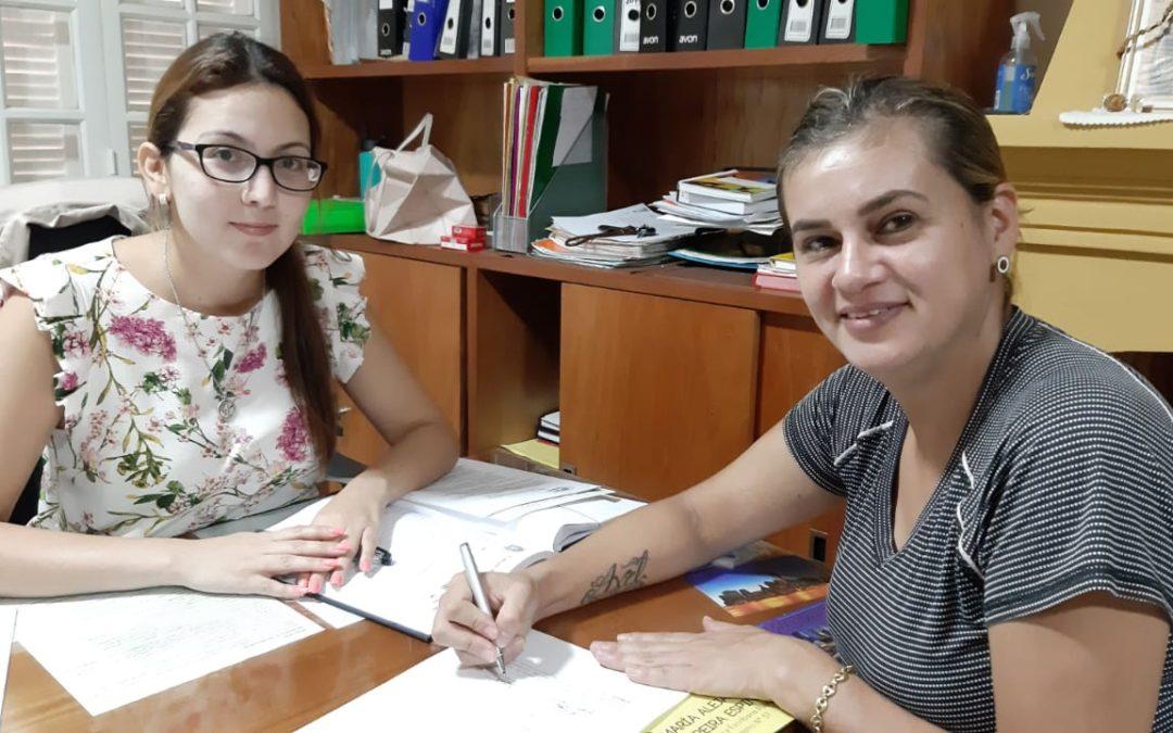 nueva franquicia operativa en Limport Paraguay